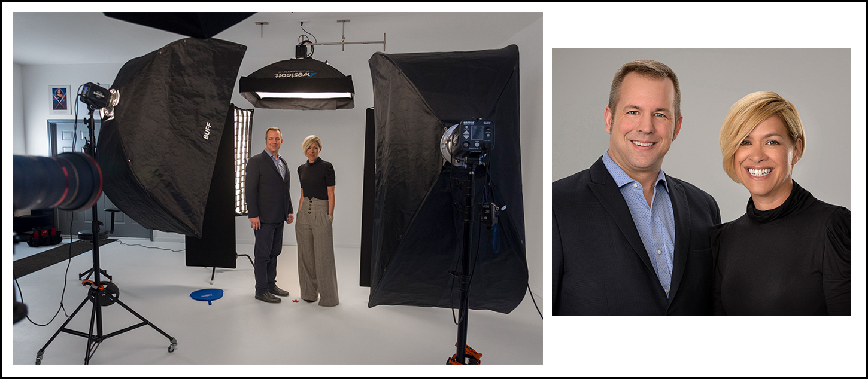 real estate headshot portraits