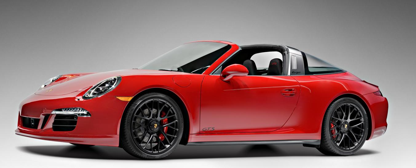 photography of a Porsche sports car