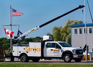 photography cranes hoists bulldozers Caterpillar
