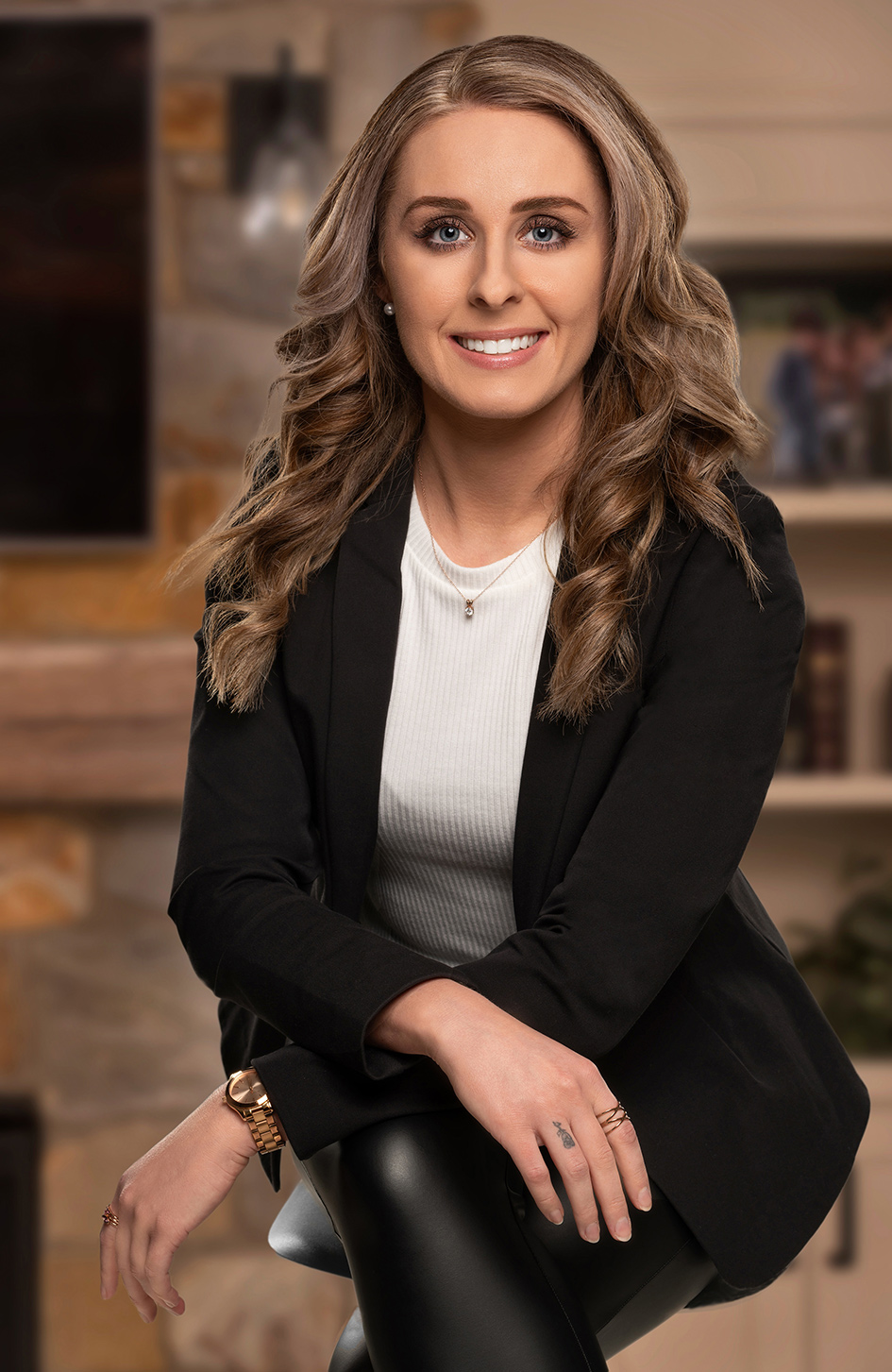 realtor headshot real estate agent portrait
