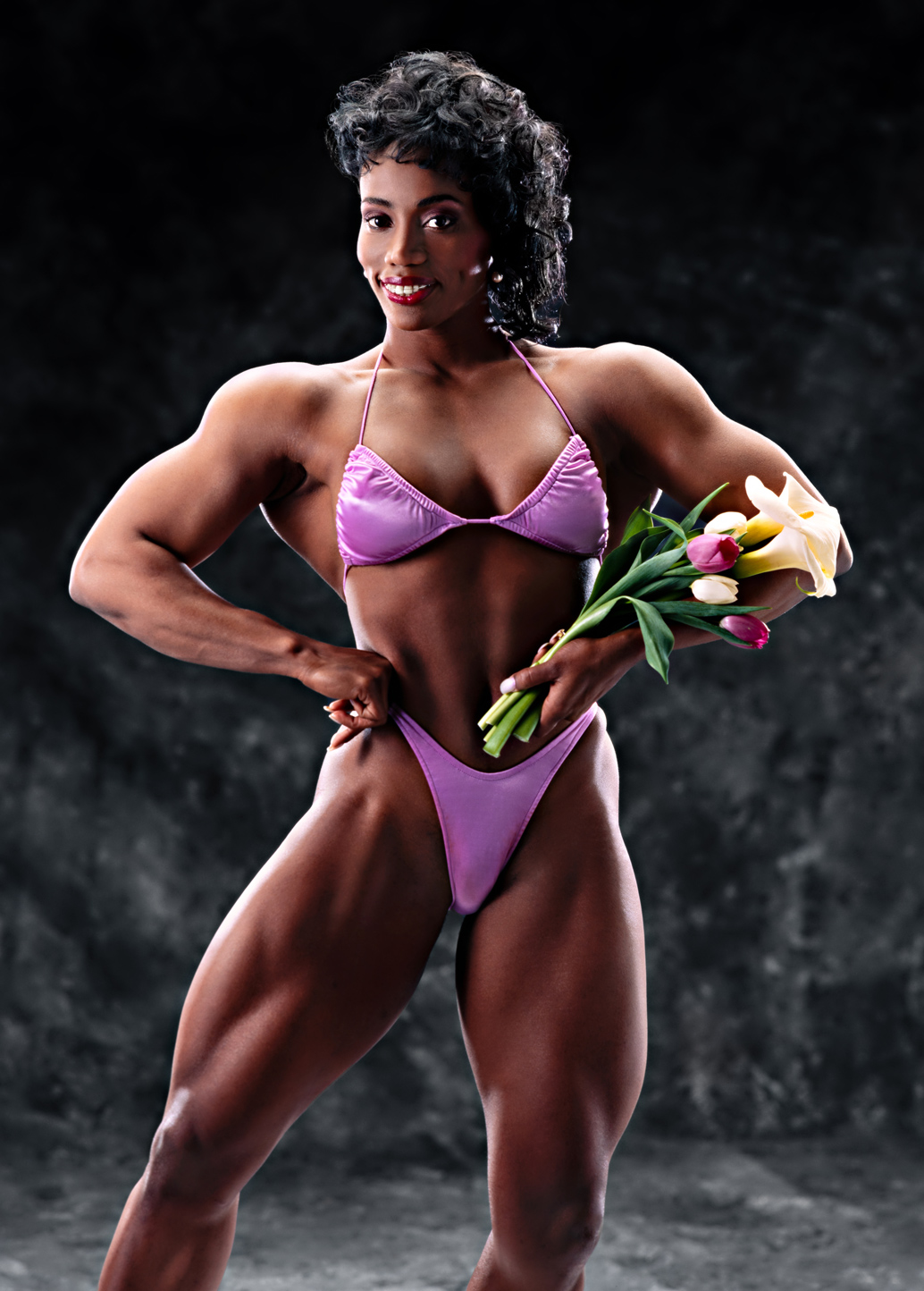 photography of body builders fitness experts