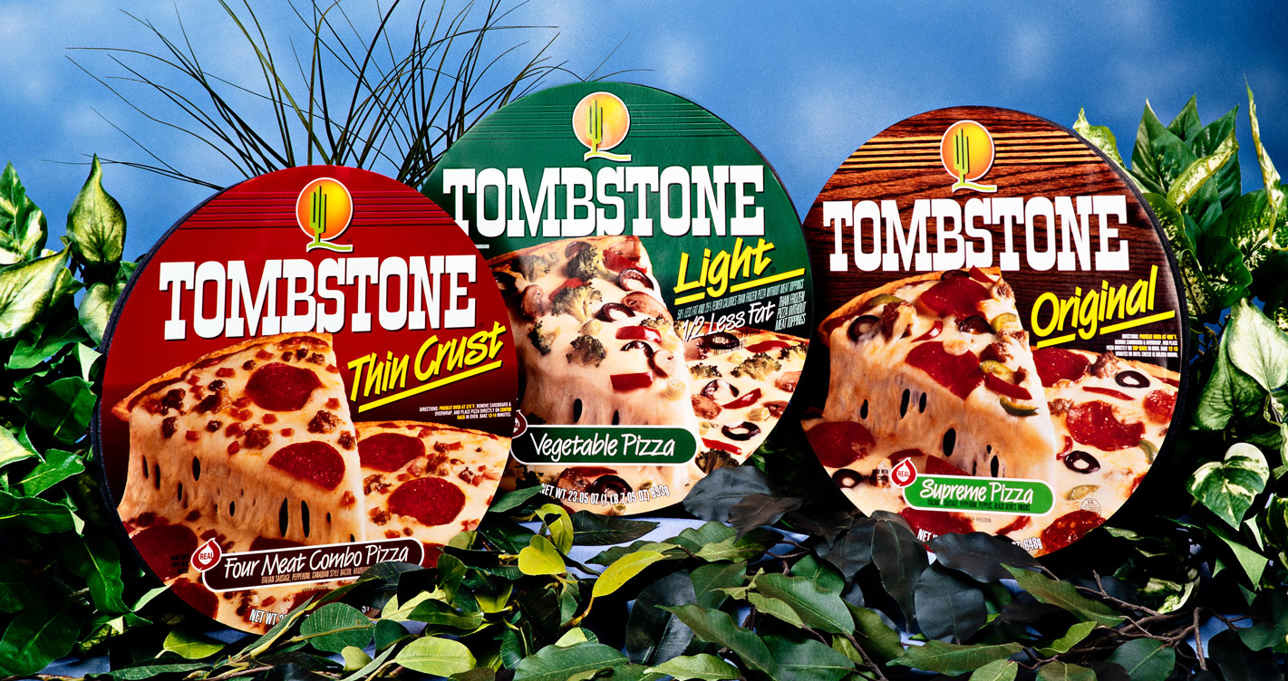 pizza photography for advertising
