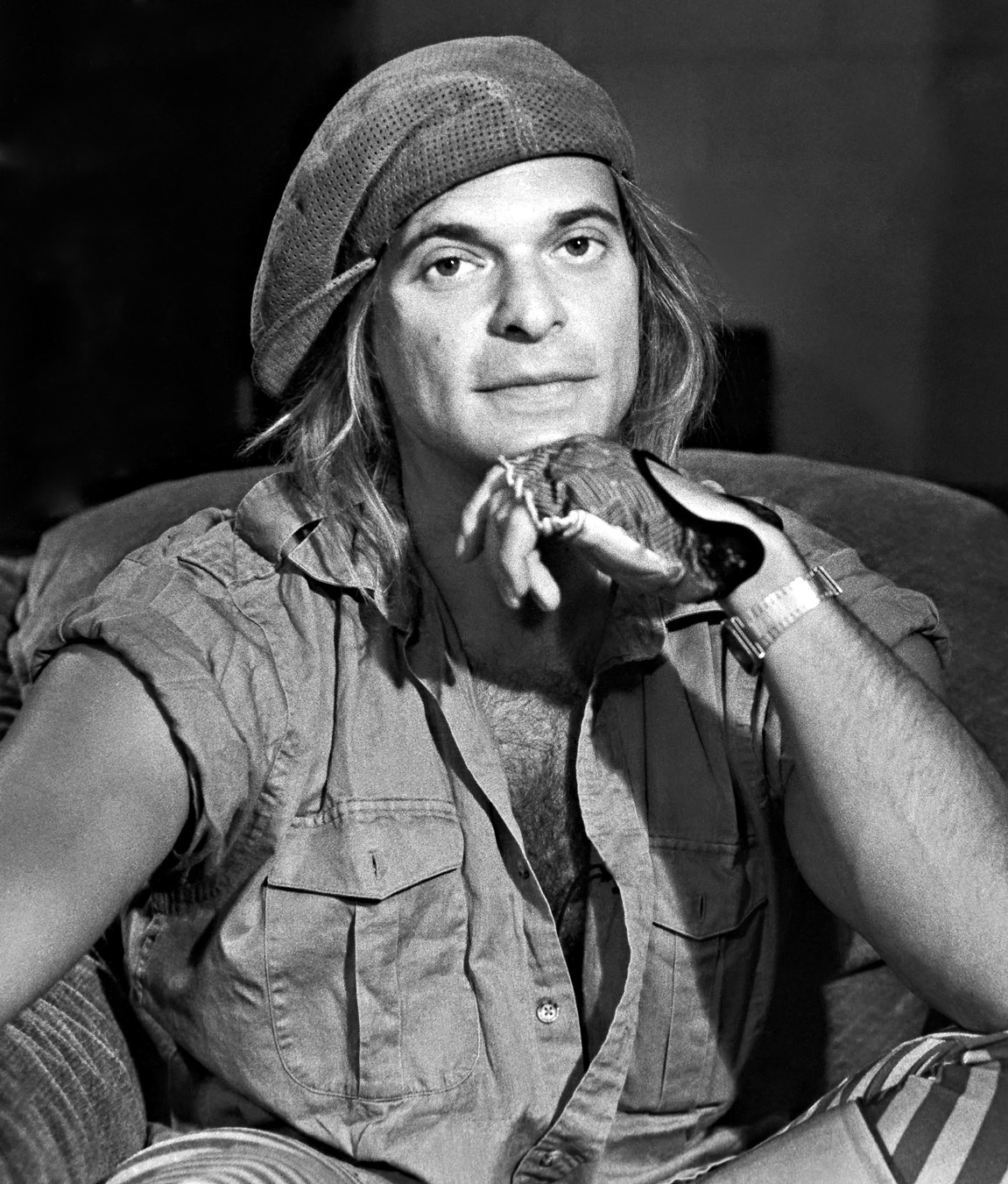 David Lee Roth - Van Halen