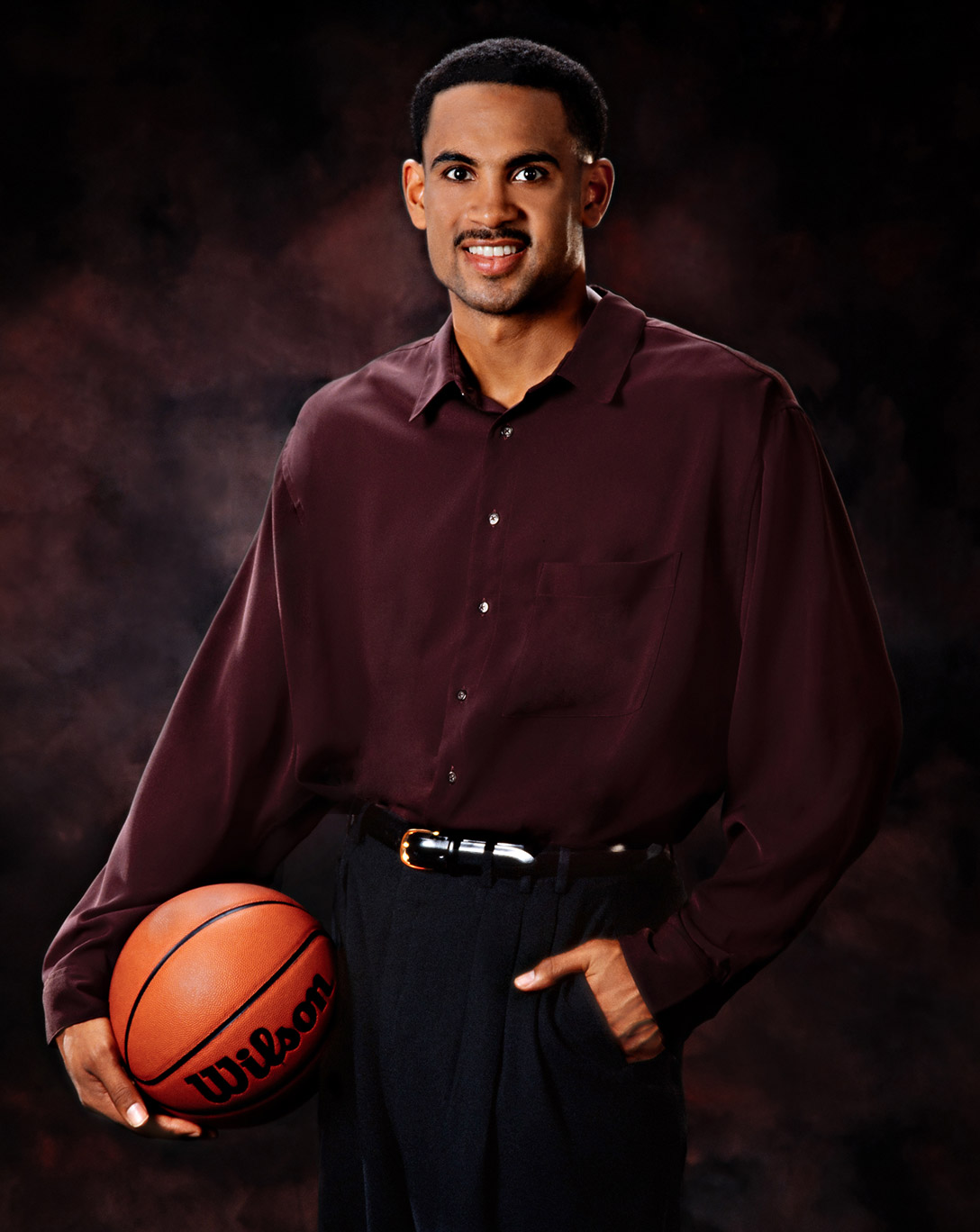 Grant Hill NBA Hall of Fame
