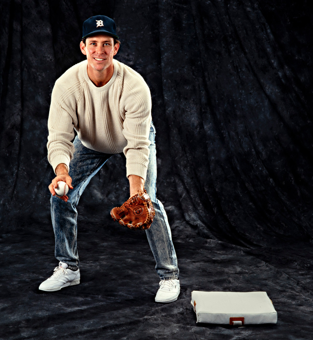 Alan Trammell: Hall of Fame Detroit Tigers
