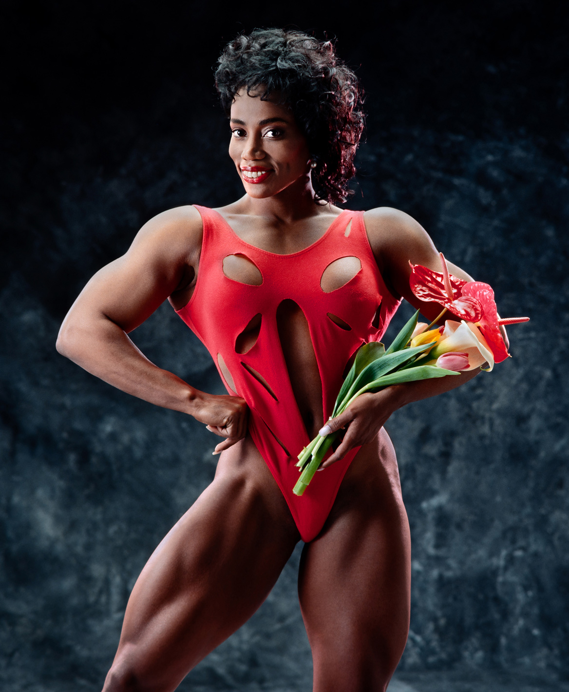 Lenda Murray Ms. Olympia