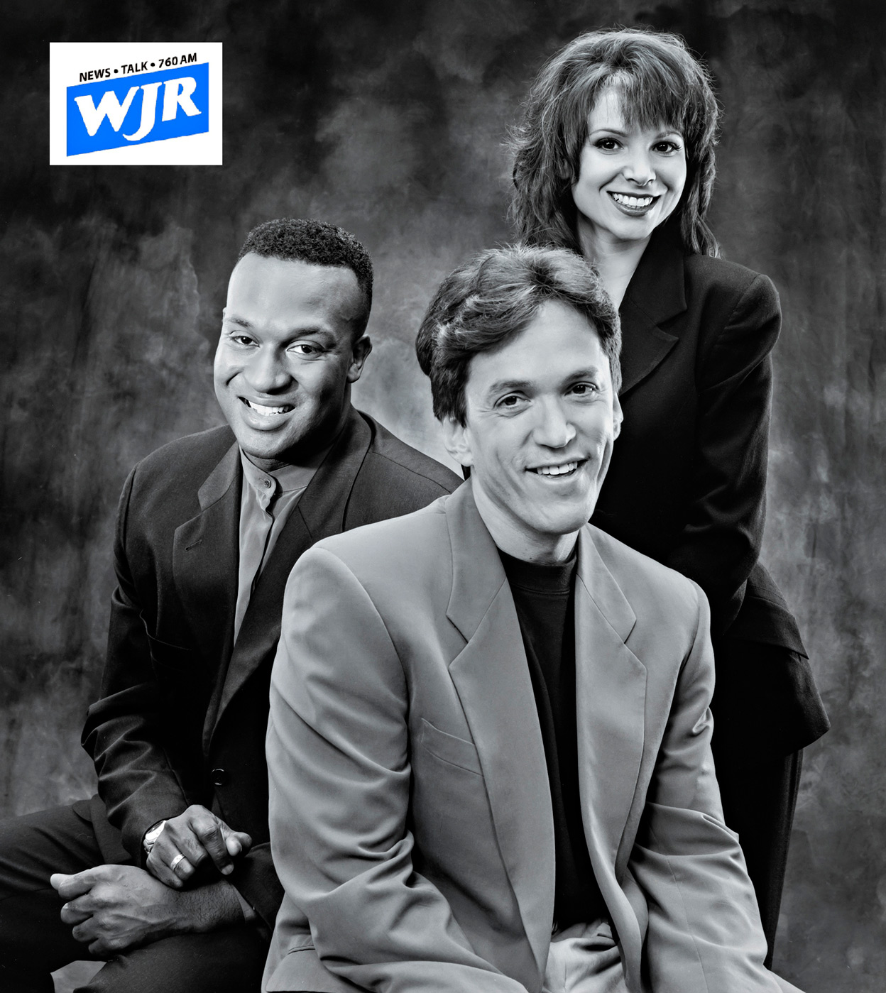 Mitch Albom WJR Radio