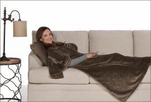 photography of blankets snuggies sleep wear
