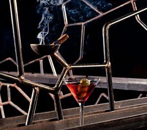 hospitality photography liquor wine mixed drinks cigar