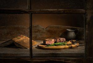 food photography in detroit restaurant menus website advertising