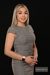 real estate agent business headshots