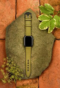 photography of watches and watch bands