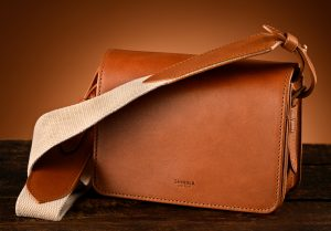 photography of leather goods product photography