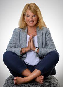professional headshot of woman executive